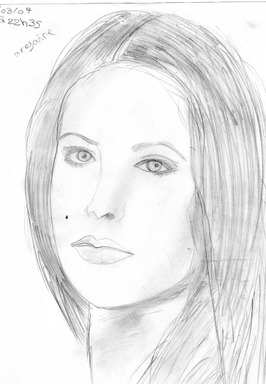 Holly Marie Combs por aliciab